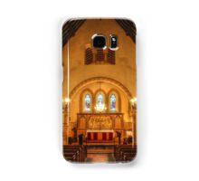 St Mary Betteshanger Samsung Galaxy Case/Skin