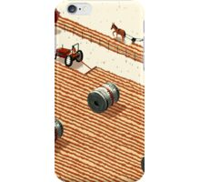 Fruitful Farming iPhone Case/Skin