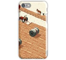 Fruitful Farming iPhone Case/Skin