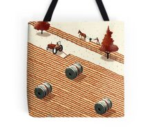 Fruitful Farming Tote Bag