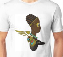MANG-ANPU Unisex T-Shirt