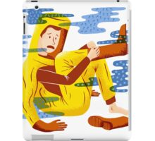 Virus Panic! iPad Case/Skin