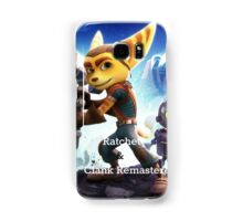 Ratchet & Clank Remastered Samsung Galaxy Case/Skin