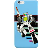 Gamebot Retro iPhone Case/Skin