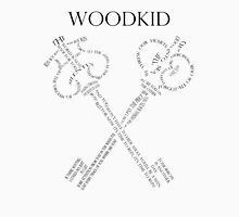 Woodkid's Keys Unisex T-Shirt
