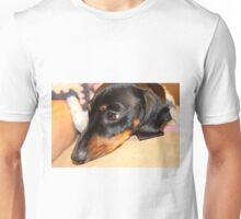 Wiener love Unisex T-Shirt