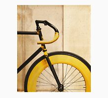 Bike With Yellow Details Classic T-Shirt