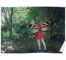 Fairy fantasy photography Poster