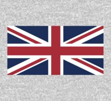 United Kingdom flag by igorsin