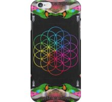 Coldplay Adventure of a Lifetime iPhone Case/Skin