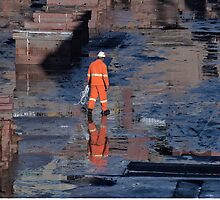 Dry-dock colours by awefaul