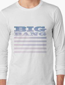 Big Bang Made Concept 1 Long Sleeve T-Shirt