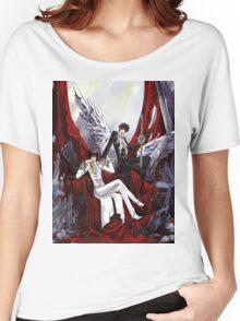 Code Geass 2 Women's Relaxed Fit T-Shirt