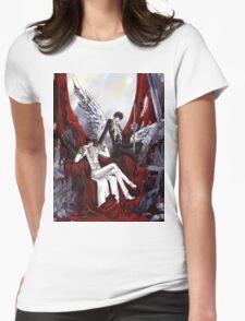 Code Geass 2 Womens Fitted T-Shirt