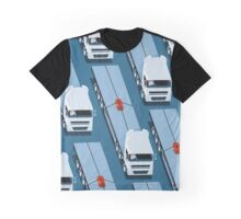 Tiny Delivery Graphic T-Shirt