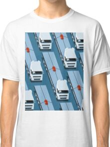 Tiny Delivery Classic T-Shirt