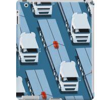 Tiny Delivery iPad Case/Skin