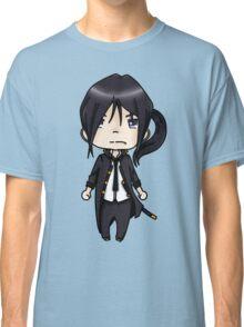 Kuroh Yatogami - K project  Classic T-Shirt