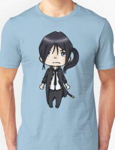 Kuroh Yatogami-K project  chibi T-Shirt