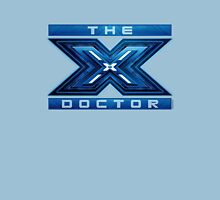 The X Doctor Womens Fitted T-Shirt