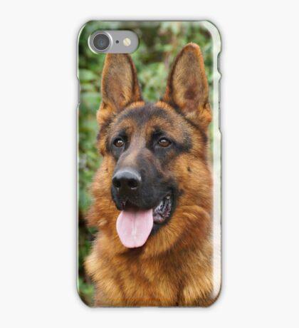 Alert Rocco iPhone Case/Skin