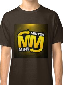 MINIMINTER CLOTHING -SIDEMEN Classic T-Shirt