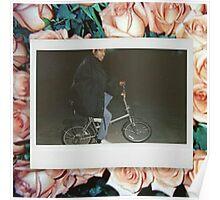a$ap rocky instagram Poster