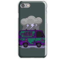 Misery Machine iPhone Case/Skin
