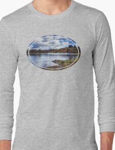 At Waters Edge Long Sleeve T-Shirt