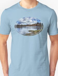 At Waters Edge Unisex T-Shirt