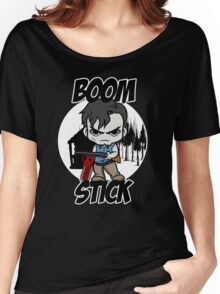Boom Stick Women's Relaxed Fit T-Shirt