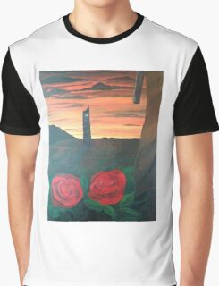 Dark Tower Graphic T-Shirt