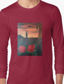 Dark Tower Long Sleeve T-Shirt