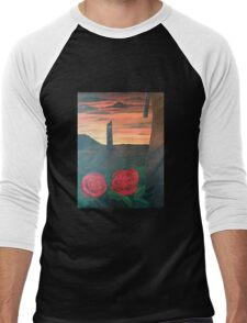 Dark Tower Men's Baseball ¾ T-Shirt
