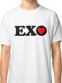 ♥♫I Love EXO Fabulous K-Pop Clothes & Stickers♪♥ Classic T-Shirt