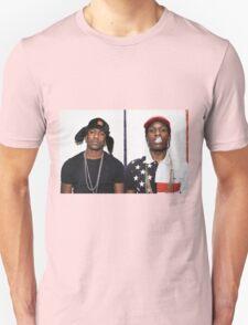 Asap Rocky Skepta T-Shirt