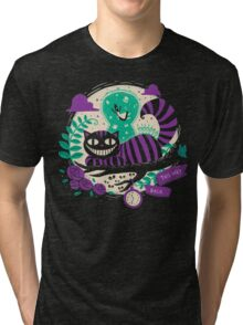 Mad universe Tri-blend T-Shirt