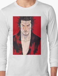 Vagabond Long Sleeve T-Shirt