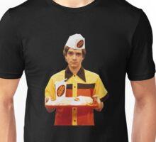 Eric Forman Fatso Burger Employee Unisex T-Shirt