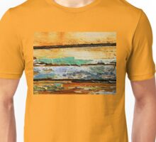 Sunny Day At the Beach Unisex T-Shirt