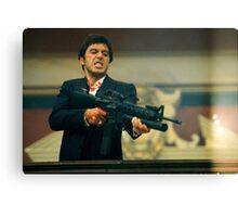 Scarface - Al Pacino Canvas Print