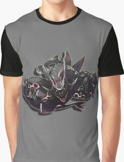 Rayquaza Graphic T-Shirt