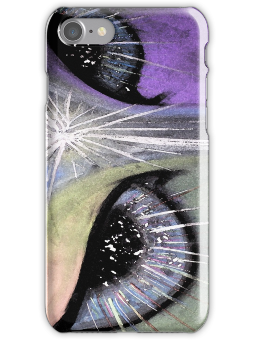 Astral Vision (from Chalk Meditation #13 (June 2007) by Infinite Path  Creations