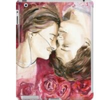 Hazel and Augustus iPad Case/Skin