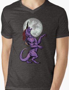 The Behemoth Mens V-Neck T-Shirt
