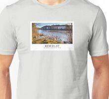 Bewdley (Railway Poster) Unisex T-Shirt