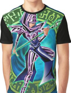 Dark Magician Graphic T-Shirt