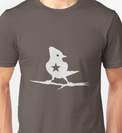 Gomezink Blue Jay_white T-Shirt