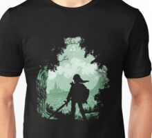 Legend of Zelda Unisex T-Shirt