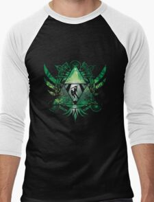Legend of Zelda Men's Baseball ¾ T-Shirt